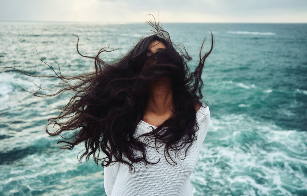 Healthy and Beautiful hair