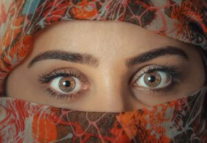 How to keep eye lashes and eyebrows thick and beautiful